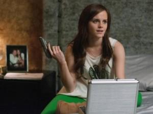 Mathilde mag Emma Watson.