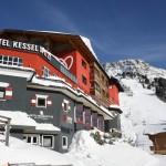 Hotel Kesselspitze - Mathilde Magazin