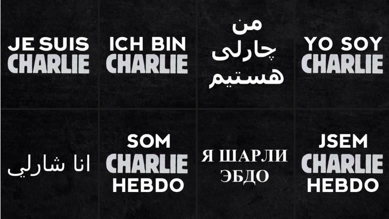 Quelle: www.charliehebdo.fr