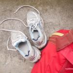 2 Joggen gehen - Mathilde MAG