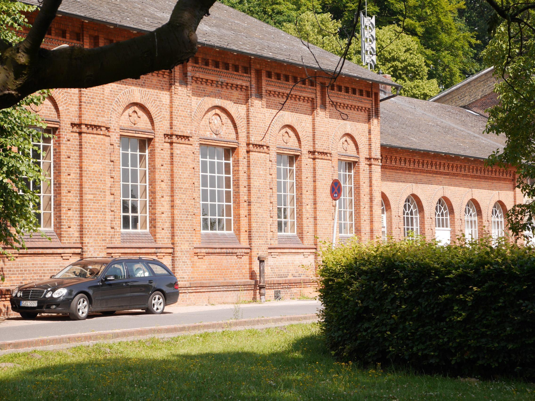 5 Ziegelsteinhaus - Mathilde MAG