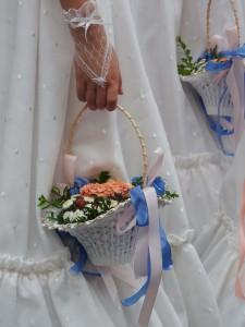 Hände der Biedermeiermädchen - Mathilde MAG - Mathilde MAG