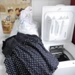 3 Wäsche waschen - Mathilde MAG