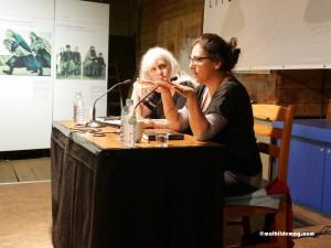 Else Laudan und Merle Kröger 3 #harbourfrontHH