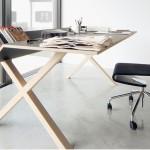 Das perfekte Teil – Der Arbeits-Tisch