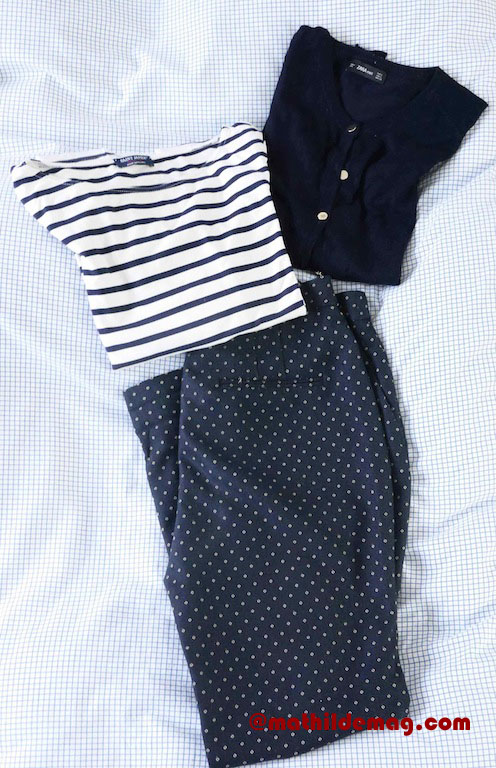 2 Arbeitskleidung