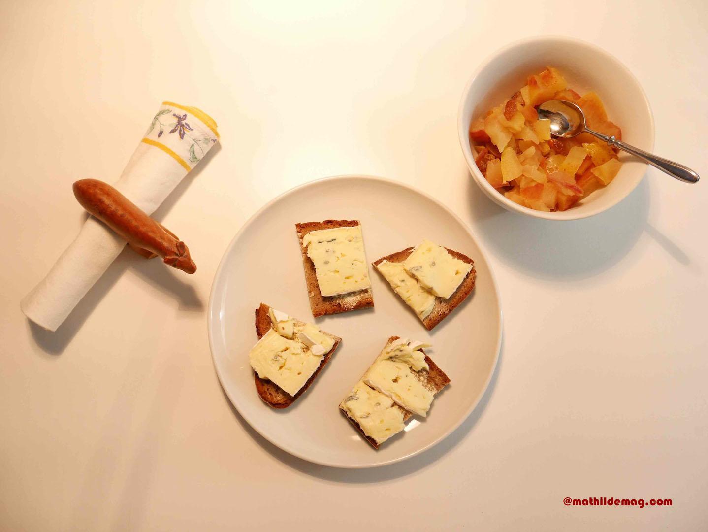 7 Verfrühtes Abendessen