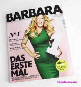 Barbara Titel
