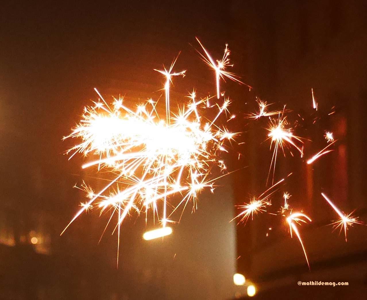 Silvester Sparkle