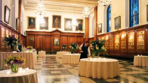Main Hall at the Inner Temple