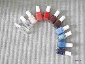All meine Farben