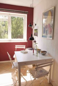 Mathildes Küche