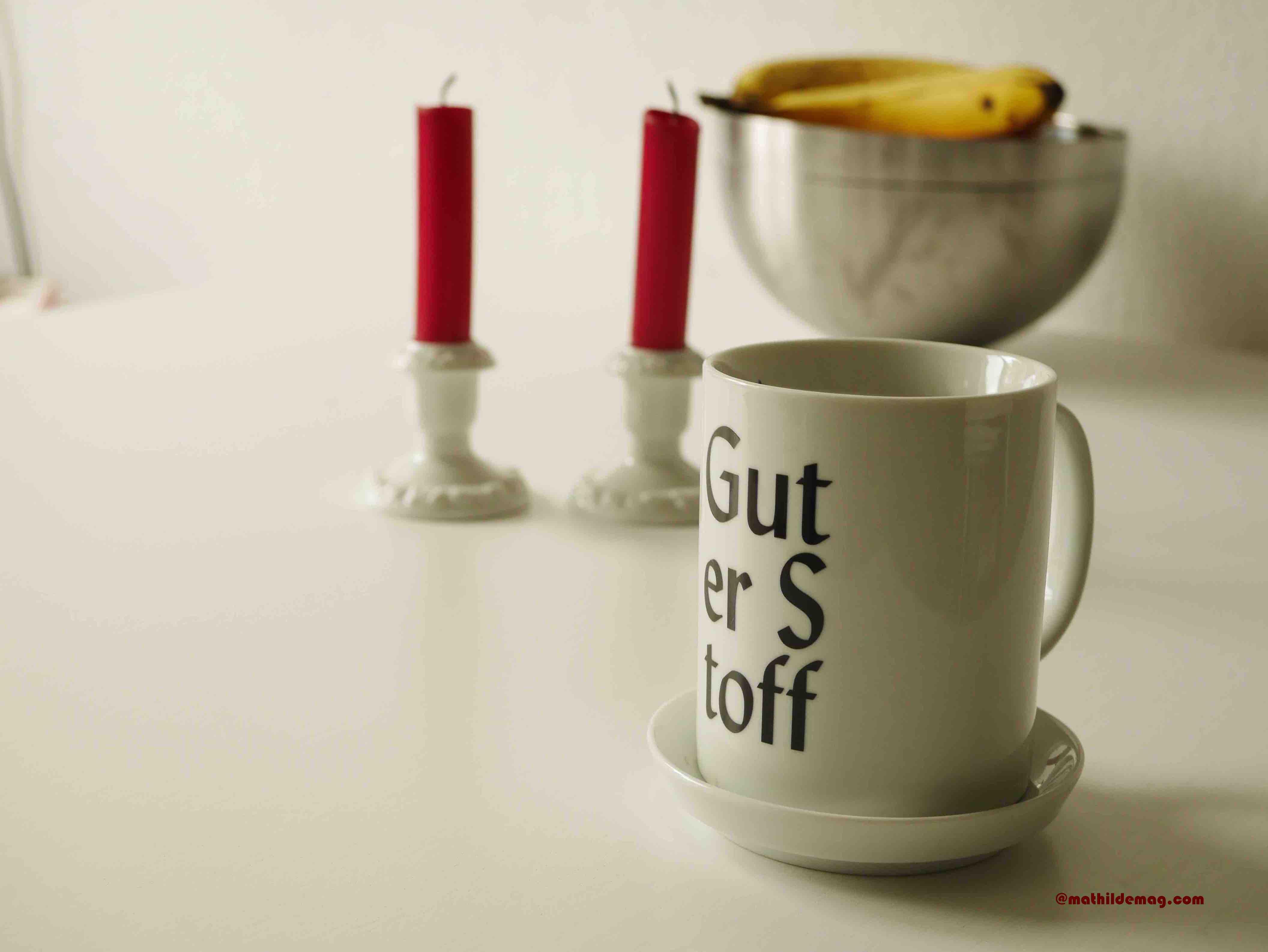 11 Mathilde mag guten Stoff, auch wenn's bloß langweiliger Tee ist