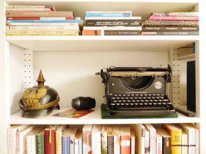 4 Mathilde mag lesen, schreiben und fotografieren