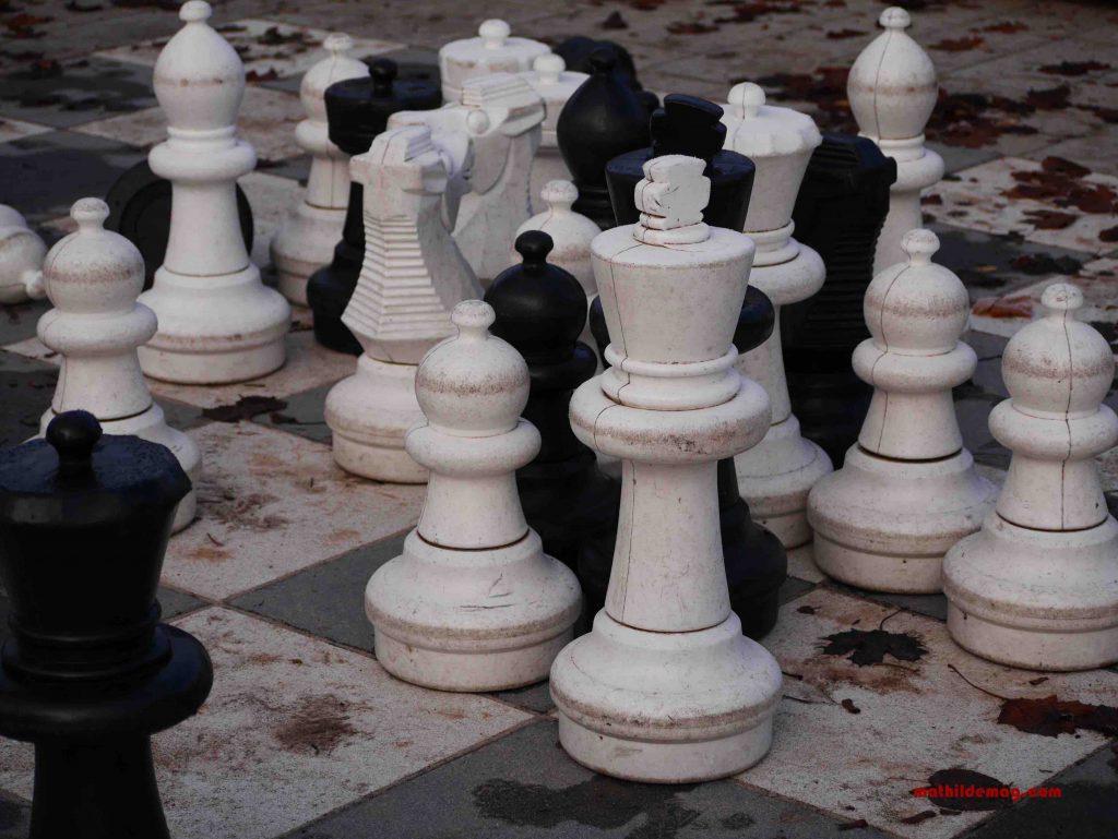 8-schachfiguren