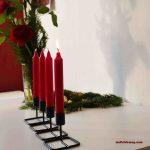 Der erste Advent … und die folgenden