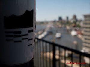 Kaffee in der Elbphi